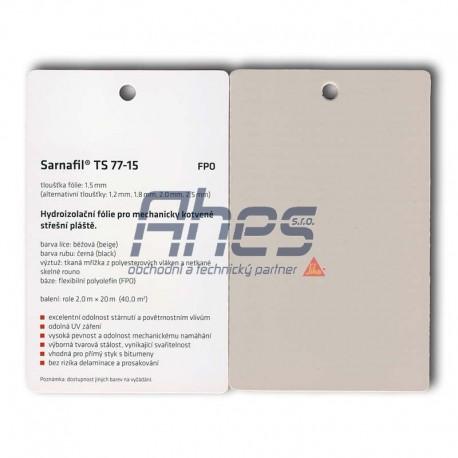 Sarnafil® TS 77-15