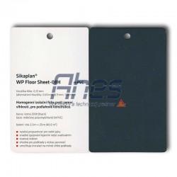 Sikaplan® WP Floor Sheet-H