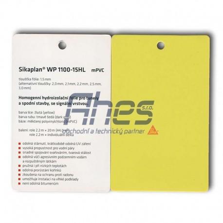 Sikaplan® WP 1100-15HL
