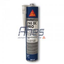 Sikaflex®-290 DC PRO (Sikaflex®-290i DC) 300ml KARTUŠE černá