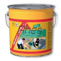 Sikafloor®-400 N Elastic+