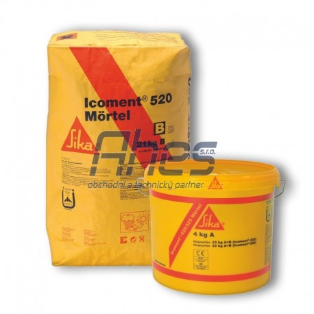 Icoment® 520 (AB)