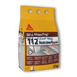 Sika® MonoTop-112 MultiUse Repair 5kg