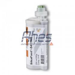 SikaFast®-5411 NT (AB) 250ml 2KARTUŠE šedá