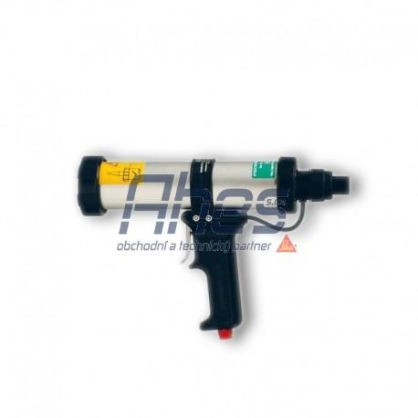Vzduchová pistole Winchester