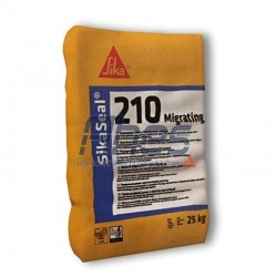 Sika® Seal -210 Migrating 25kg šedá