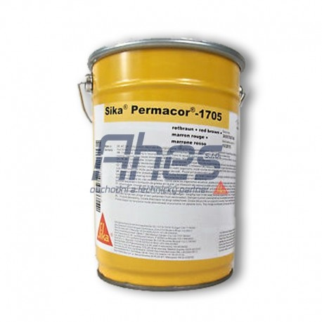 Sika® Permacor® 1705 (Permacor 1507/Icosit® Alutherm