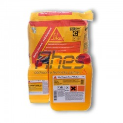SikaTop® Armatec®-110 EpoCem® (ABC)