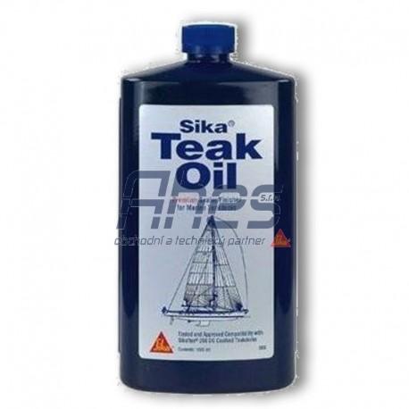 Sika® Teak Oil