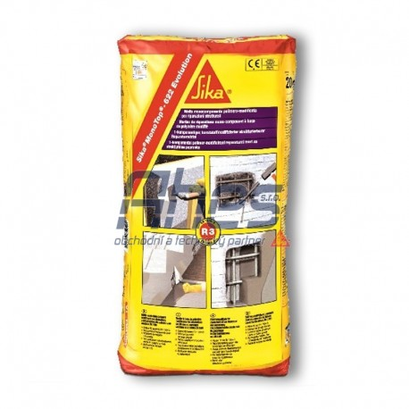Sika® MonoTop®-622 Evolution