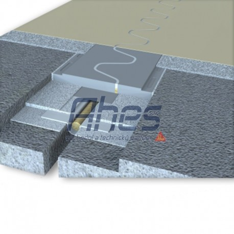 Sika® FloorJoint PD