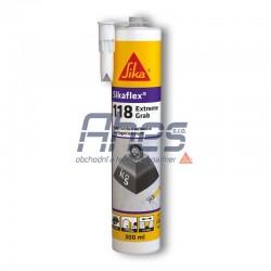 Sikaflex®-118 Extreme Grab KART 290ml bílá