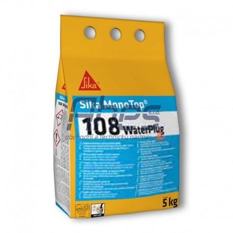 Sika® MonoTop® -108 Water Plug 5kg