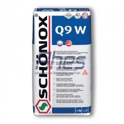 SCHÖNOX Q9 W 25kg