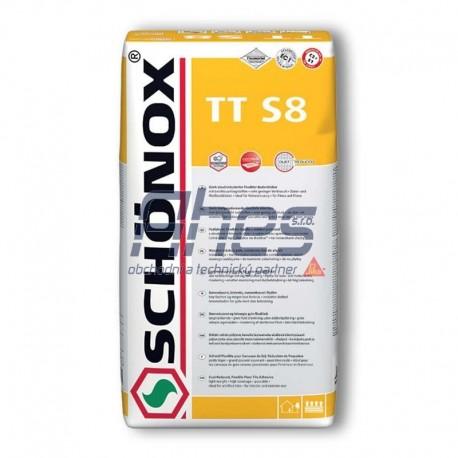 SCHÖNOX TT S8 25kg
