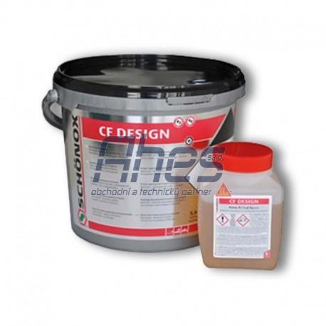 SCHÖNOX CF DESIGN (AB) 5kg stříbrošedá