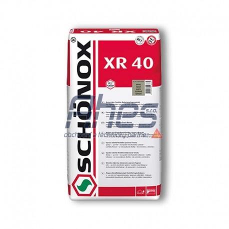 SCHÖNOX XR 40 25kg
