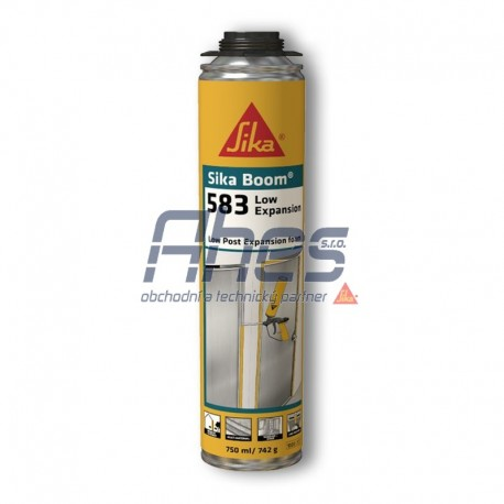 Sika® Boom® 583 Low Expansion 750ml