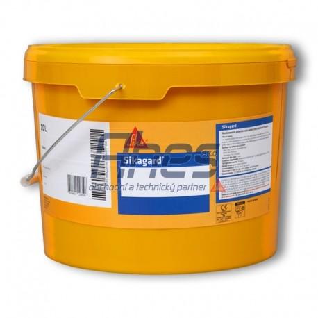 Sikagard® 140 Pool 10L adriatická modrá