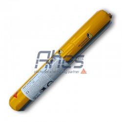 Sikasil® -670 Fire 600ml šedá