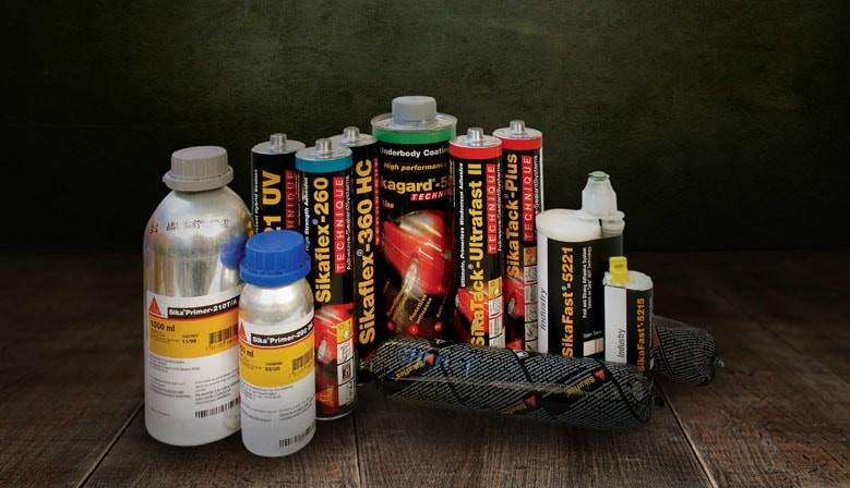 K produktům Sika® nabízíme zákazníkům i technickou podporu.